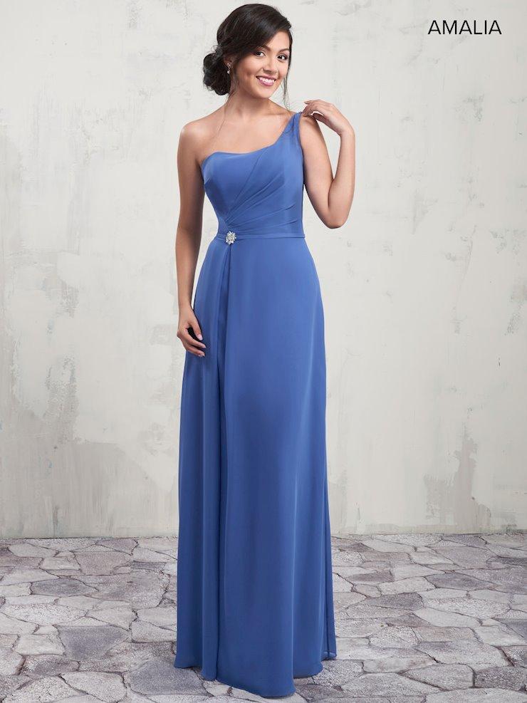 Mary's Bridal Style #MB7005