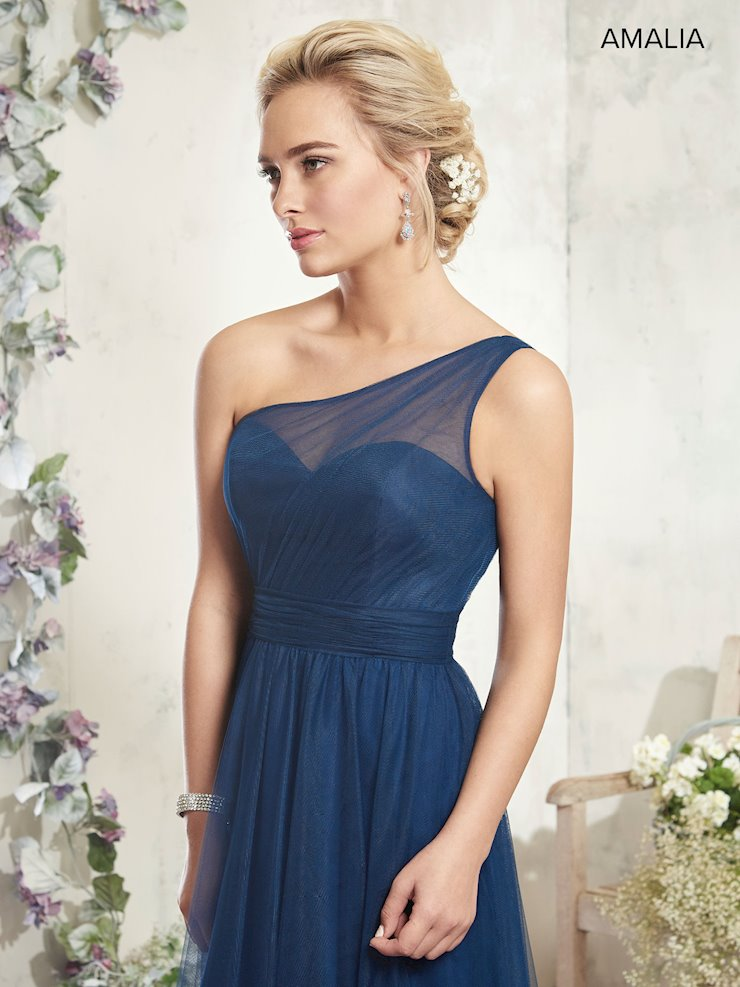 Mary's Bridal MB7009