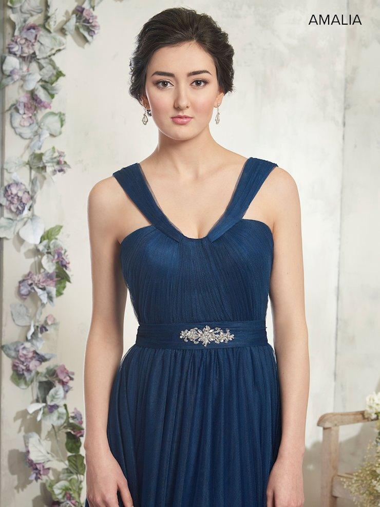 Mary's Bridal MB7011