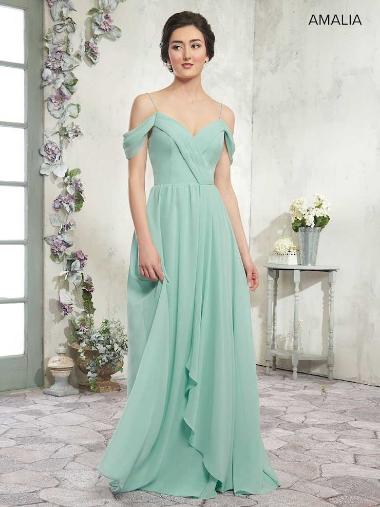 Mary's Bridal MB7012