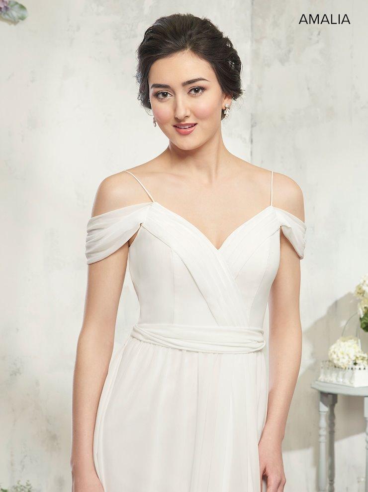 Mary's Bridal MB7012