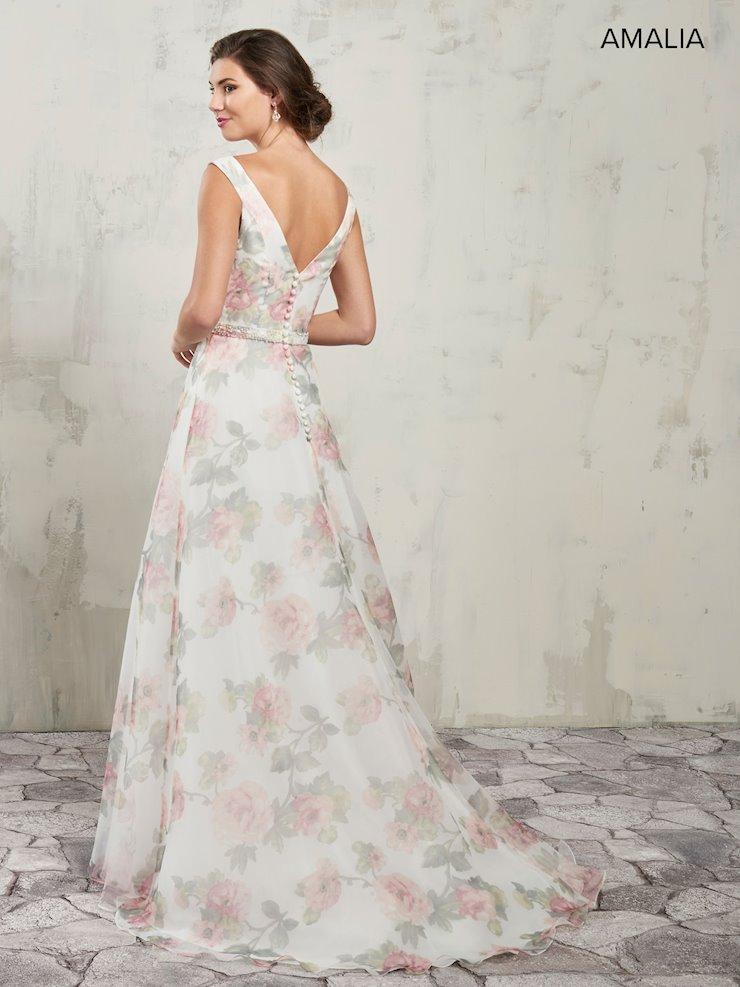 Mary's Bridal MB7015