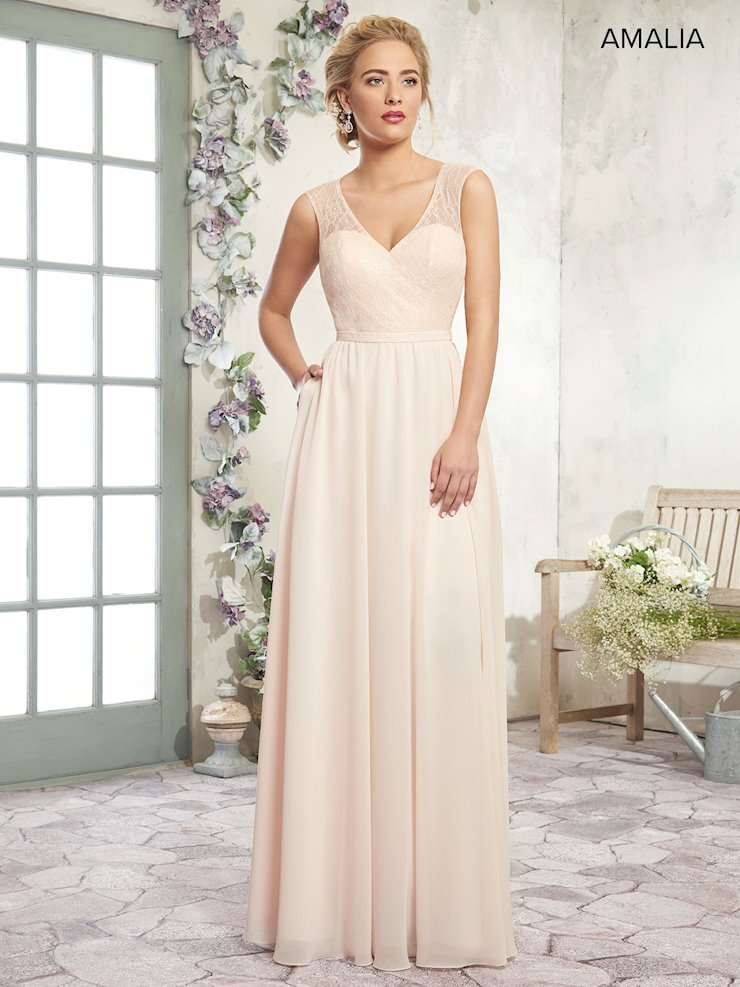 Mary's Bridal MB7019