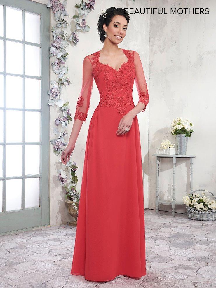 Mary's Bridal MB8007