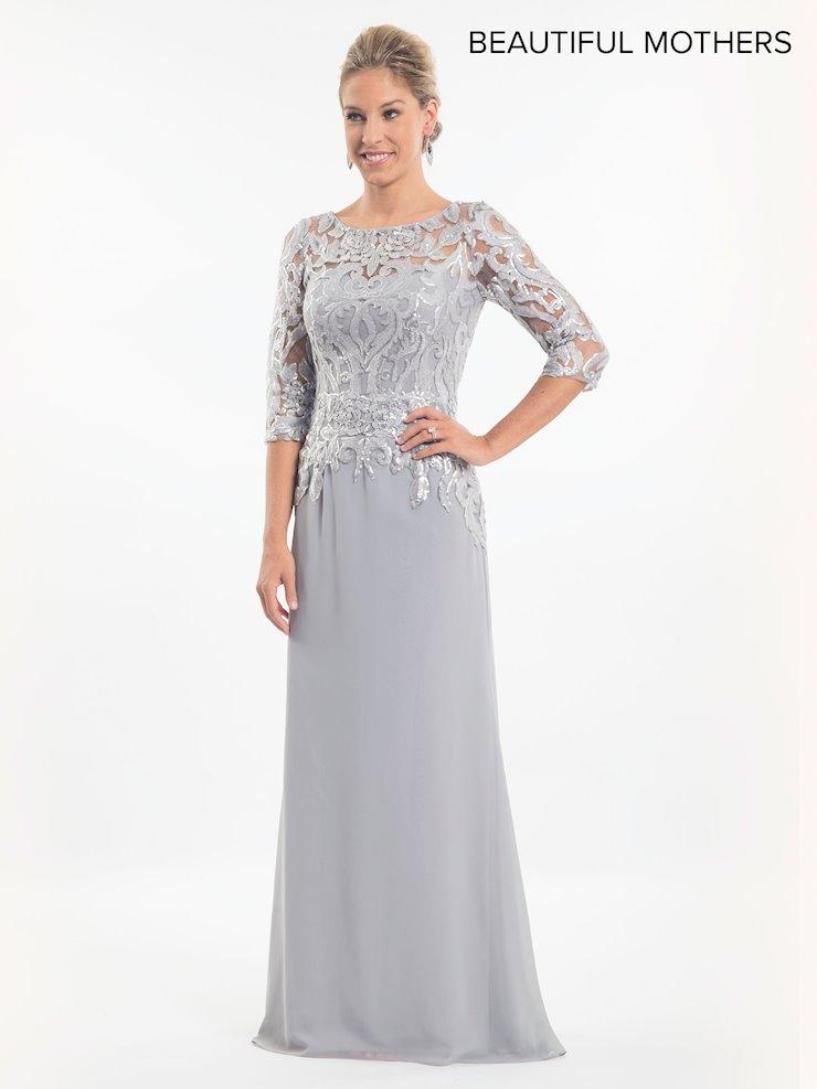 Mary's Bridal MB8011