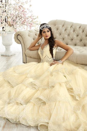Quinceanera Collection  Style #26880