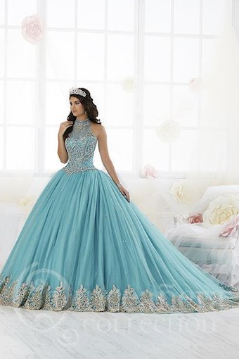 Quinceanera Collection (HoW) Style #26881