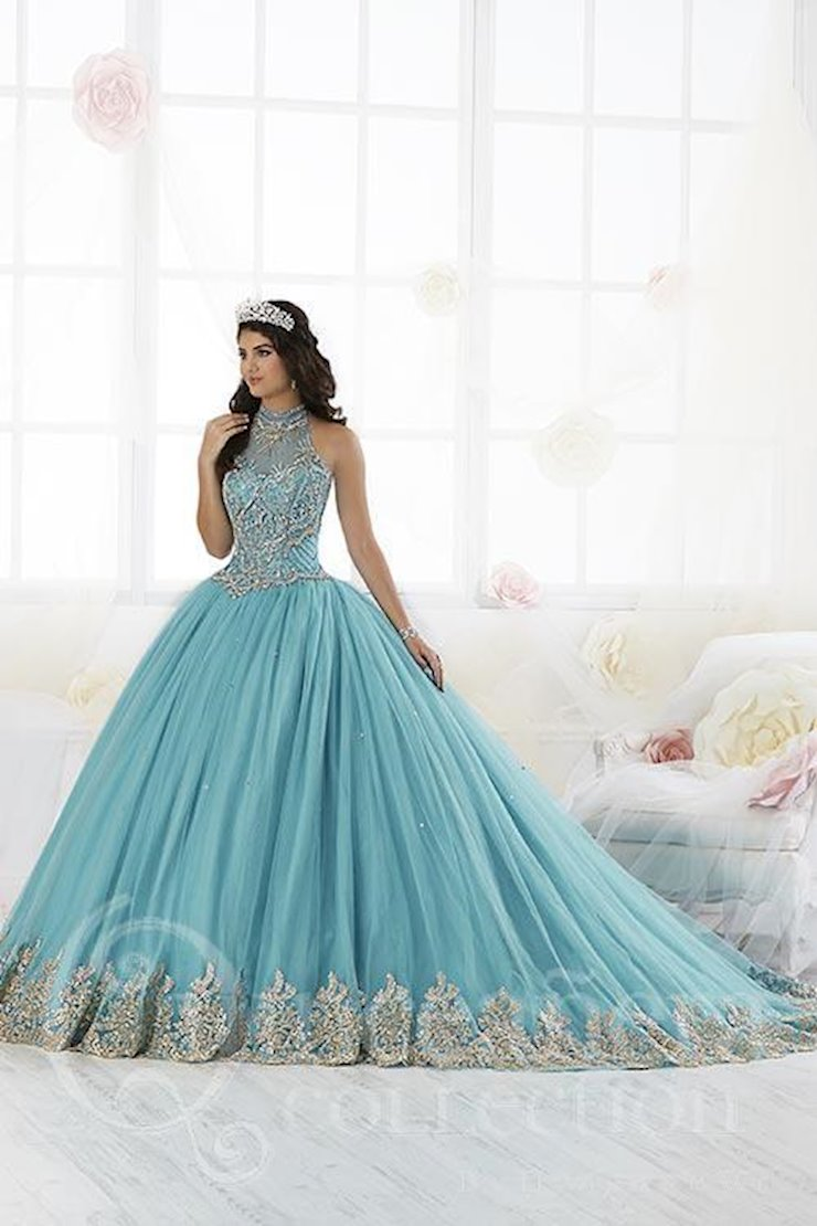 Quinceanera Collection (HoW) 26881 Image