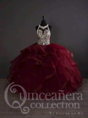 House Of Wu Quinceanera Style #26882