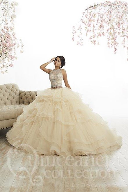 Quinceanera Collection (HoW) 26882