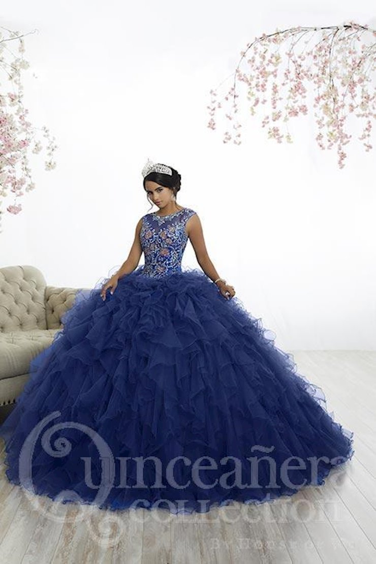 Quinceanera Collection  Style #26883 Image