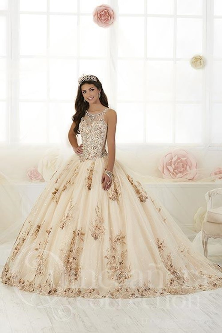 Quinceanera Collection (HoW) Style #26884