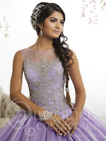 Quinceanera Collection  Style #26885