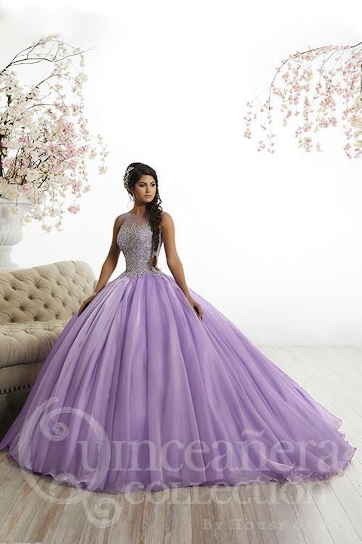 Quinceanera Collection  Style #26885 Image