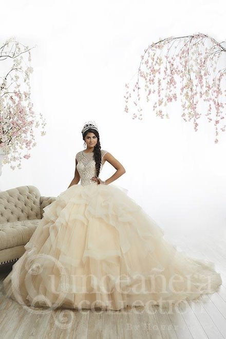 Quinceanera Collection (HoW) 26886