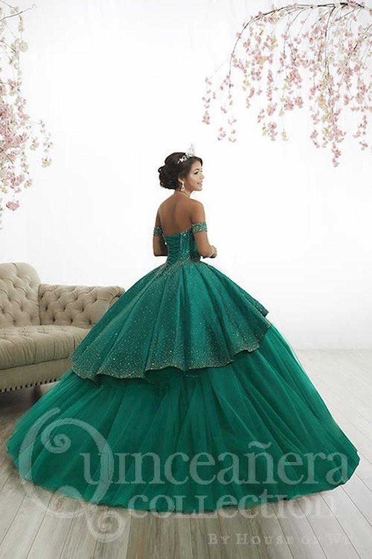 6bf9a98eb7 Quinceanera Collection (HoW) - 26887