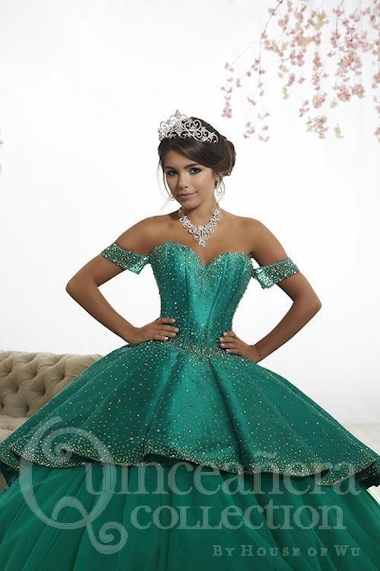 Quinceanera Collection  Style #26887 Image