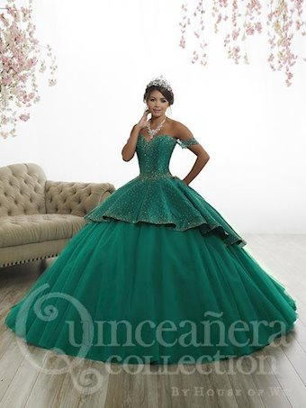 Quinceanera Collection (HoW) Style #26887