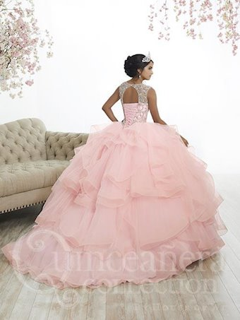 House Of Wu Quinceanera Style #26889