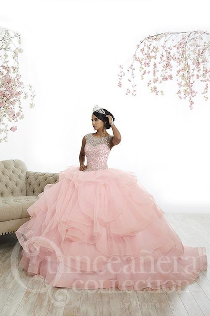 Quinceanera Collection  Style #26889 Image