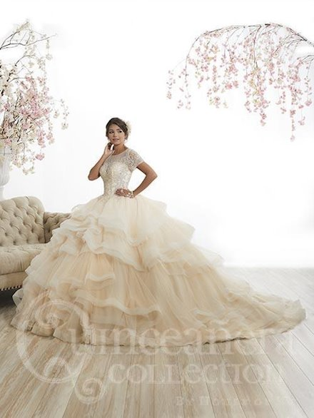 Quinceanera Collection (HoW) 26890