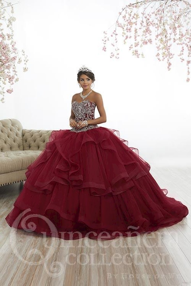 Quinceanera Collection  Style #26891 Image