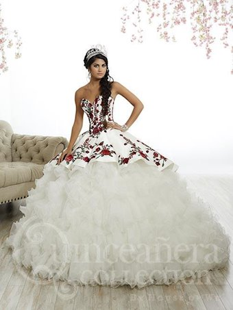 House Of Wu Quinceanera Style #26892