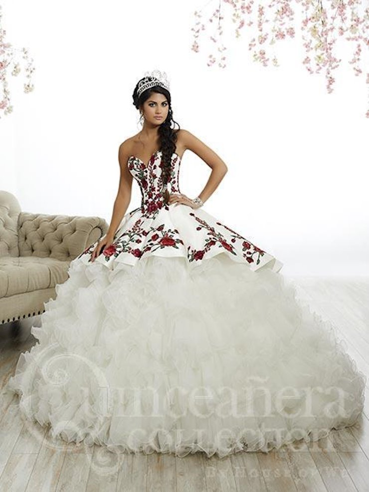 Quinceanera Collection by House of Wu Style #26892 Image