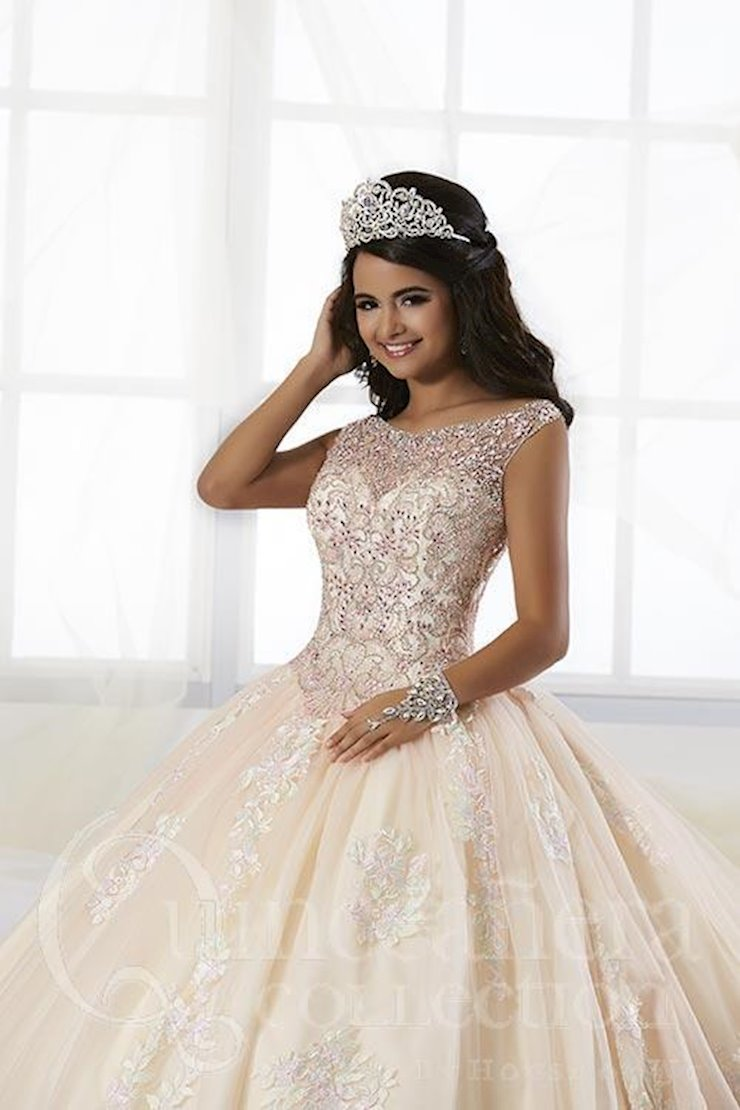 Quinceanera Collection (HoW) Style #26895 Image