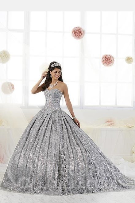 Quinceanera Collection (HoW) 26896