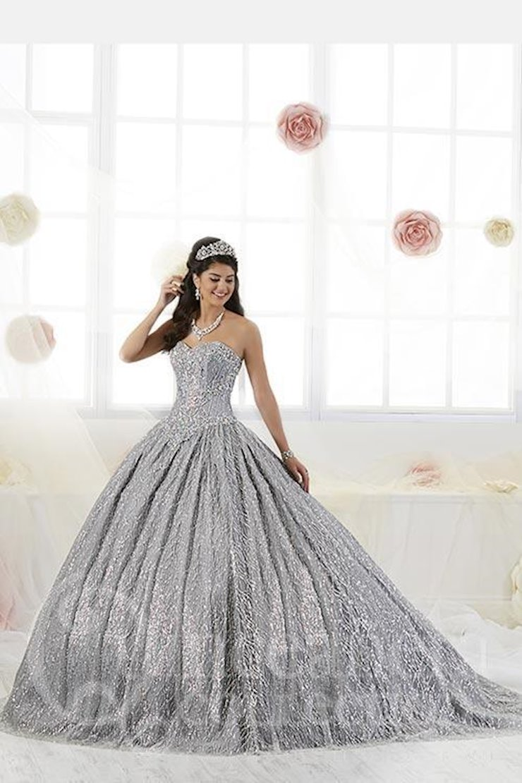 Quinceanera Collection (HoW) Style #26896 Image