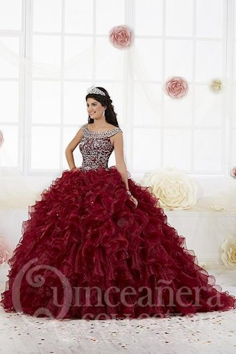 Quinceanera Collection by House of Wu Style #26897