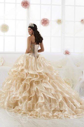 House Of Wu Quinceanera Style #26898
