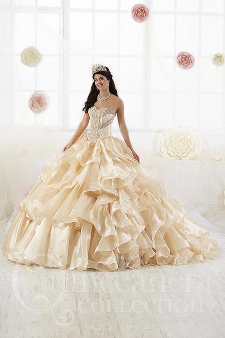 Quinceanera Collection (HoW) Style #26898 Image