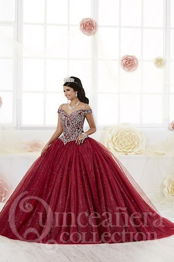 Quinceanera Collection by House of Wu Style No. 26899