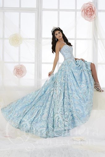 Quinceanera Collection Style #26900