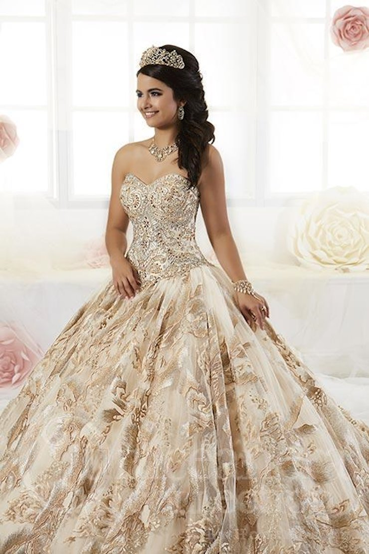 Quinceanera Collection (HoW) Style #26900 Image