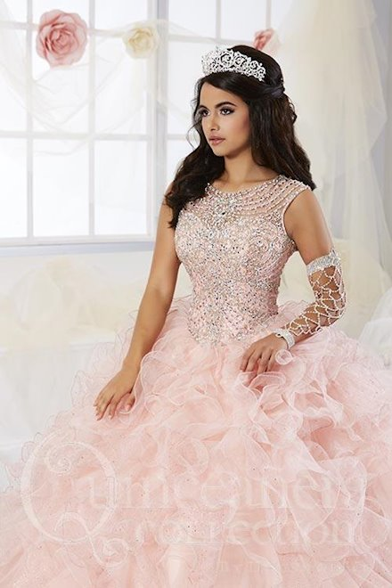 Quinceanera Collection (HoW) 26901