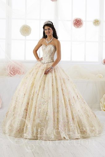 House Of Wu Quinceanera Style #26902