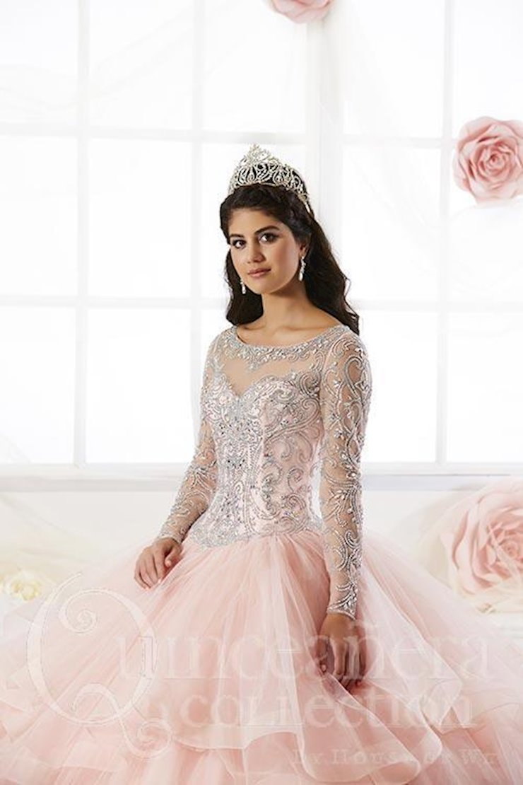 Quinceanera Collection (HoW) 26904