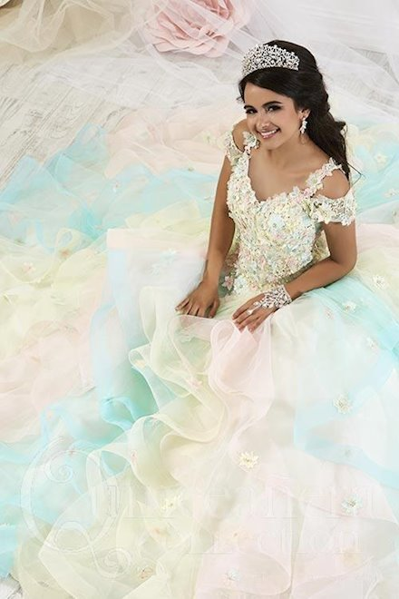 Quinceanera Collection (HoW) 26905