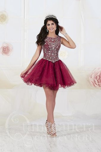 Quinceanera Collection (HoW) Style #26906