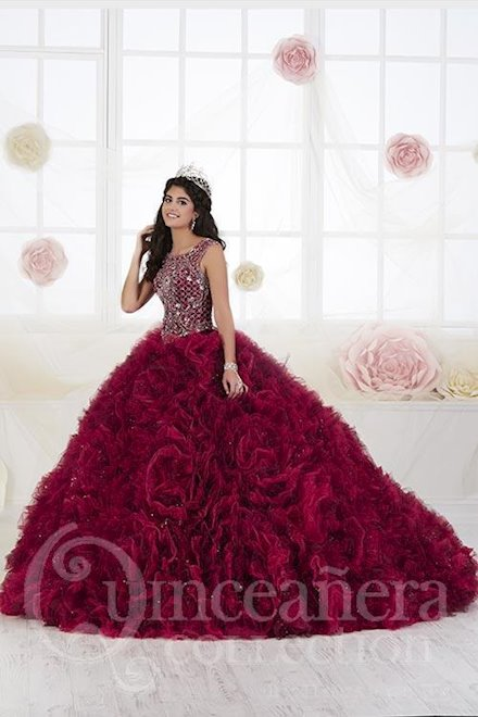 Quinceanera Collection (HoW) 26906