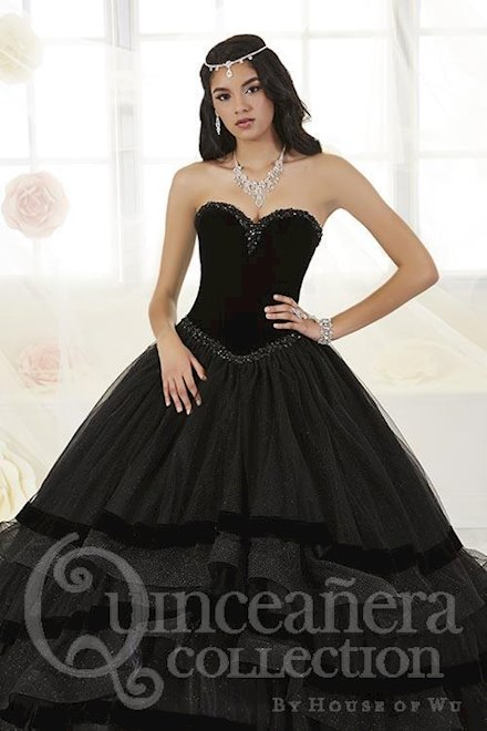 Quinceanera Collection (HoW) 26907