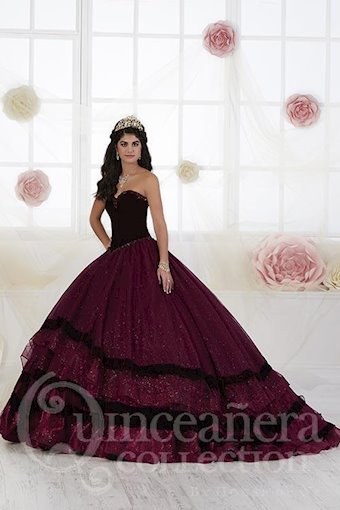Quinceanera Collection Style #26907