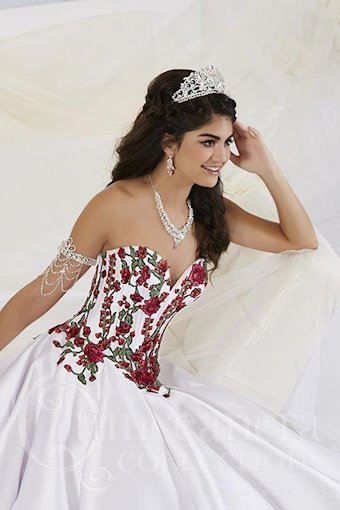 Quinceanera Collection (HoW) Style #26908