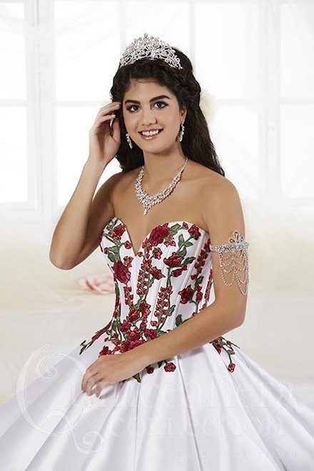 Quinceanera Collection (HoW) 26908