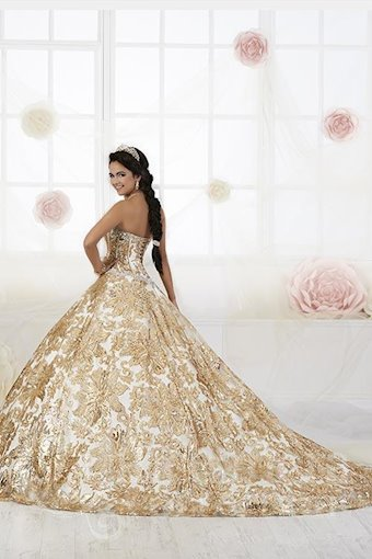 Quinceanera Collection Style #26909
