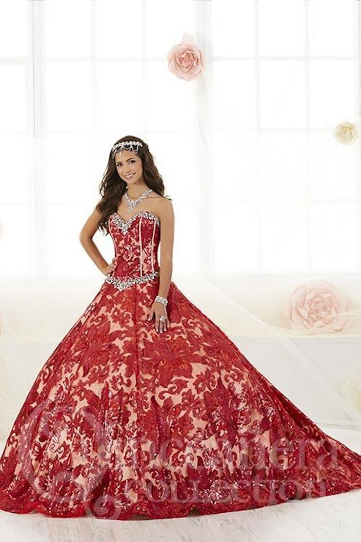 Quinceanera Collection (HoW) 26909 Image