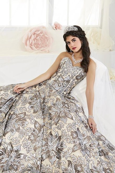 Quinceanera Collection (HoW) 26909
